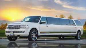 limo rentals near me