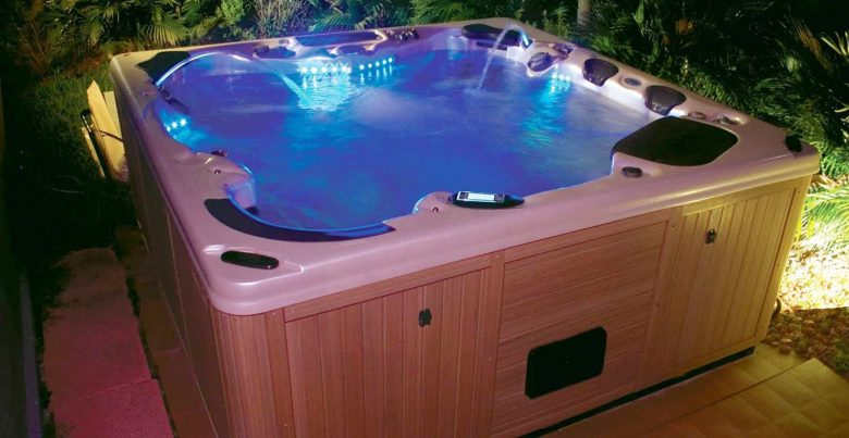 lowes hot tubs