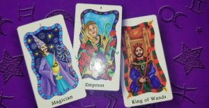 free tarot reading love life