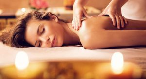 what is massage therapy used for