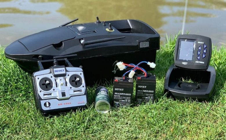 humminbird portable fish finder