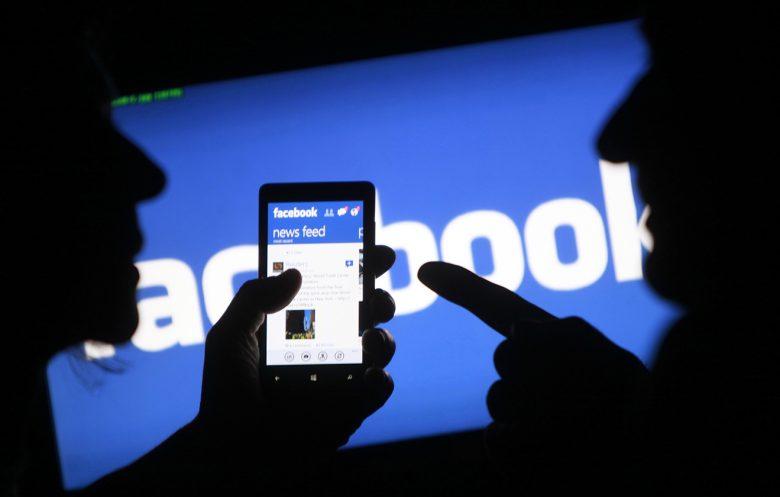 social media free speech