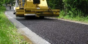 commercial paving contractors near me