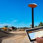 land survey methods
