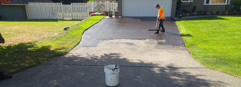 local driveaway sealing companies