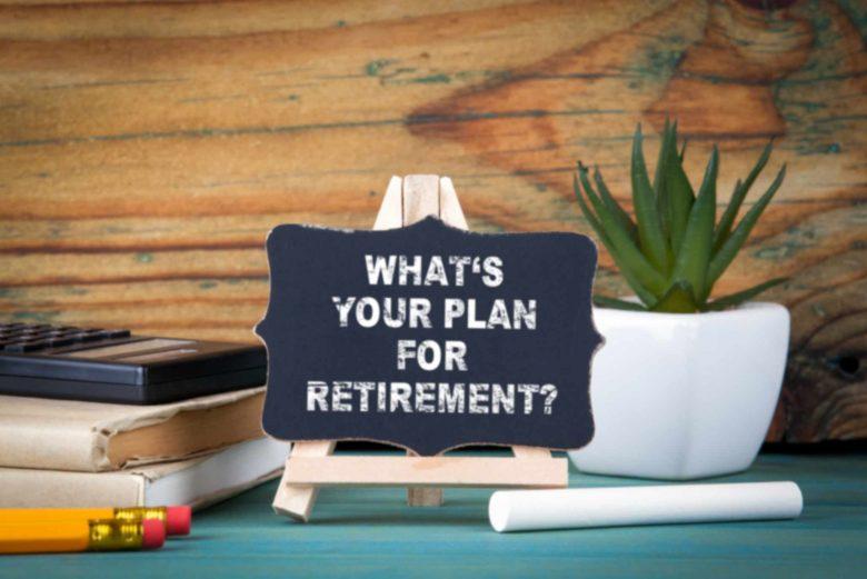 benefits of retirement planning
