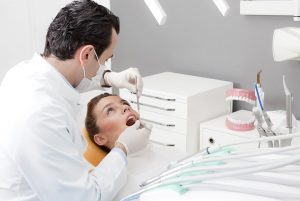 oral dental care