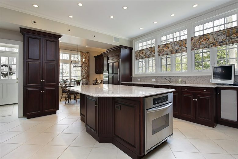 top kitchen remodelling companies