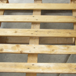 free pallets lowes