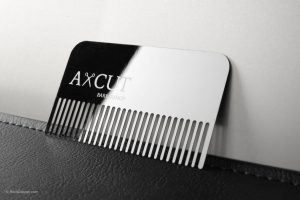 stainless-metal-cards