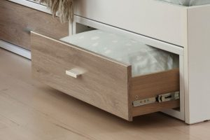 Furniture in a Storage